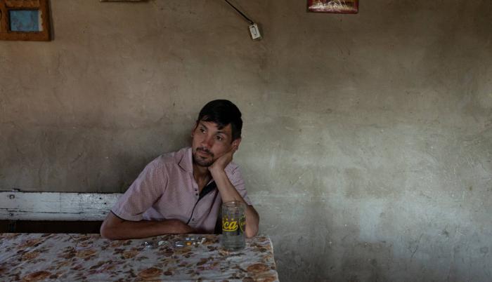El hambre y la pobreza que nutren la tuberculosis en Argentina