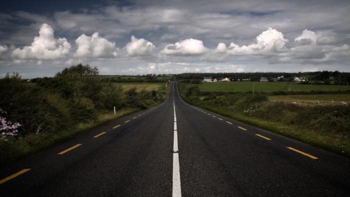 El país del mundo con las mejores carreteras