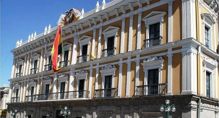 El ministro de Defensa boliviano Javier Zavaleta López renuncia al cargo