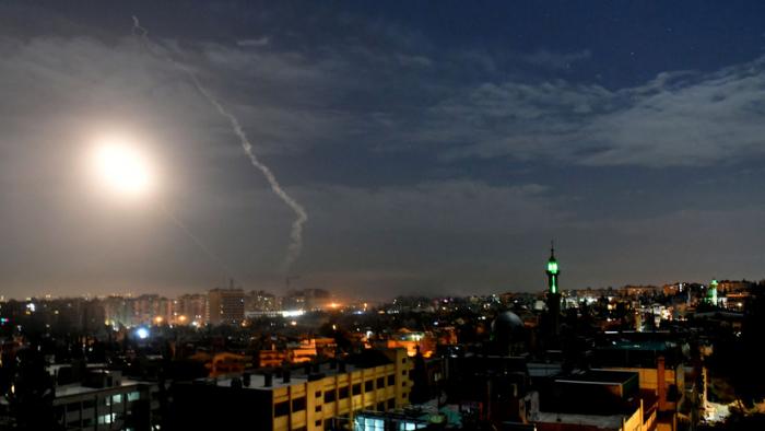Un ataque cerca de la Embajada del Líbano en Damasco deja varios muertos y heridos