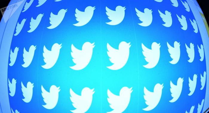 """Trump als """"Macher von globalem Info-Feld"""":   Pompeo lobt Tweets des US-Präsidenten"""