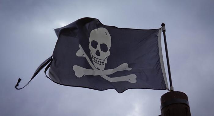Piratas atacan a un barco italiano en el Golfo de México