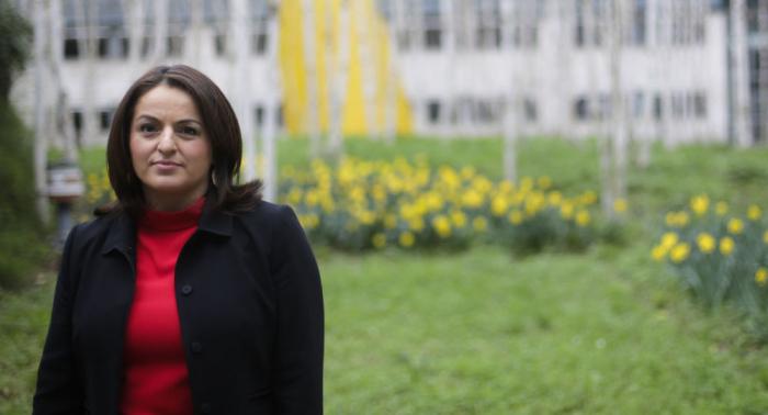 """""""Nichts in der Hand"""" gegen IS-Rückkehrer –   MdB Dagdelen kritisiert Pläne der Regierung"""