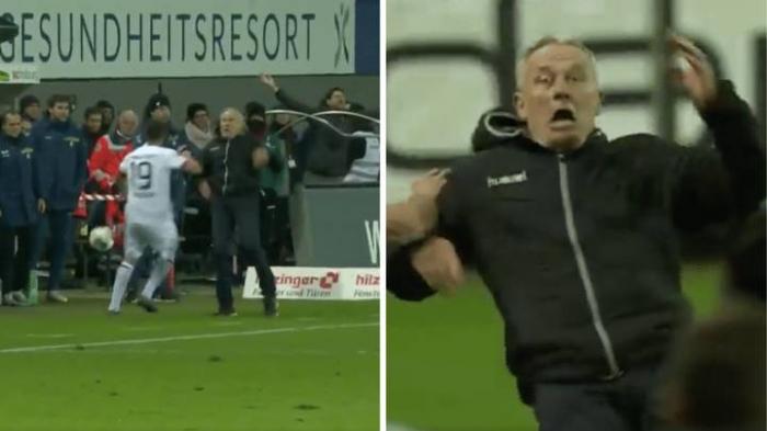 Futbolista argentino arma gresca tras agredir a entrenador
