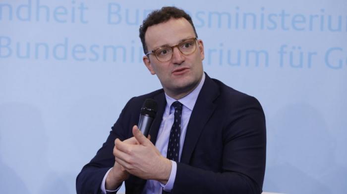 Spahn will Betriebsrentner entlasten
