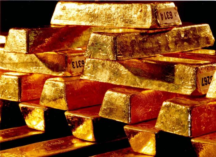 Goldpreis fällt auf Dreimonatstief