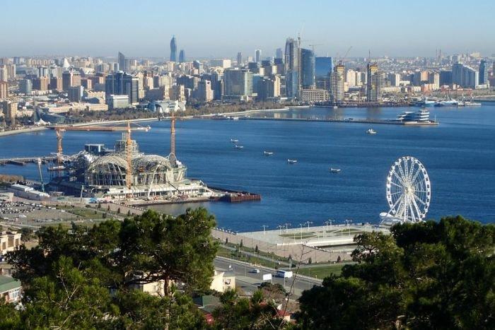 Bakú    anuncia programa de la Segunda Cumbre de Líderes Religiosos Mundiales