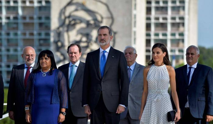 El Rey sienta en La Habana las bases de una relación de Estado con Cuba