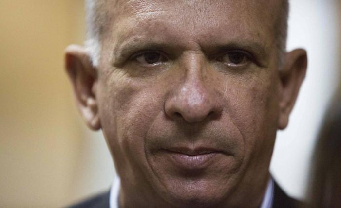 El exjefe de la inteligencia venezolana se fuga para evitar la extradición a Estados Unidos