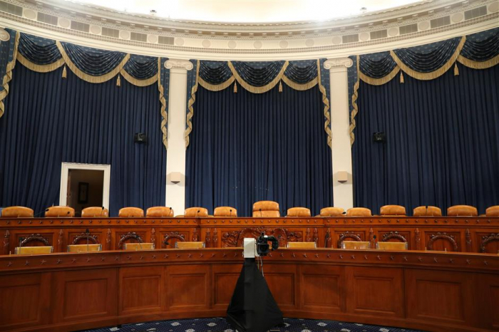 U.S. House panel to hold impeachment hearings next week