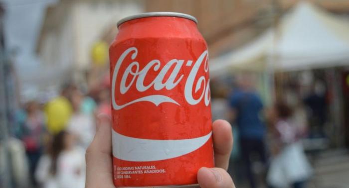 Coca-Cola lanza una nueva marca de bebidas tras más de una década