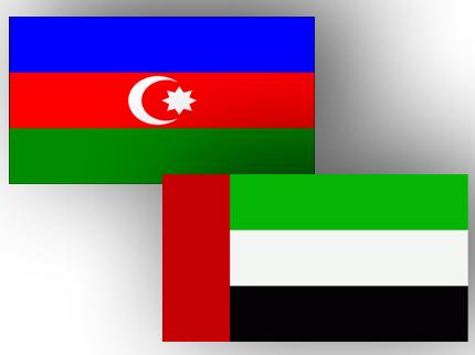 Incrementa la circulación de mercancías entre Azerbaiyán y EAU