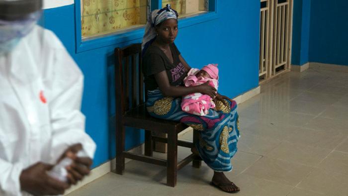 Un niño muere de neumonía cada 39 segundos, según un nuevo informe de     UNICEF