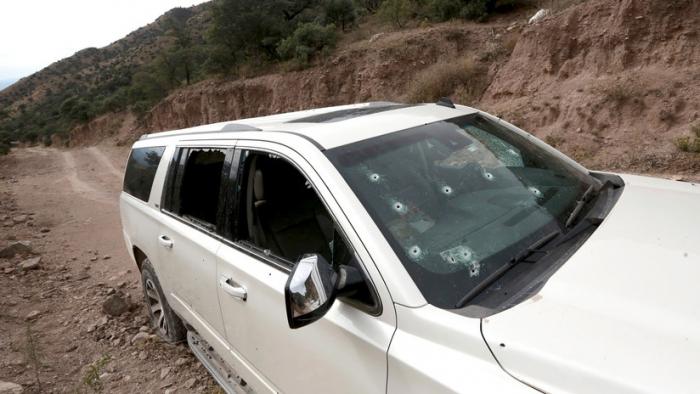 Agentes del FBI llegan a México para investigar la masacre de las familias mormonas