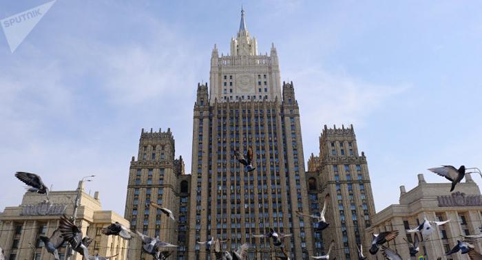 Moscú aplaude la decisión de México de conceder el asilo político a Evo Morales