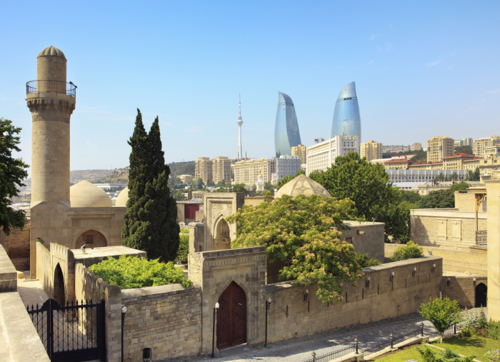 Trending in travel: why Azerbaijan is the foodie hotspot you didn