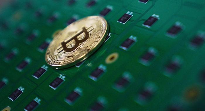 Hacker fordern von mexikanischem Ölkonzern Pemex 5 Mio. Dollar in Bitcoins