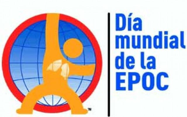 Día Mundial de la Enfermedad Pulmonar Obstructiva Crónica:   ¿Qué es la EPOC?