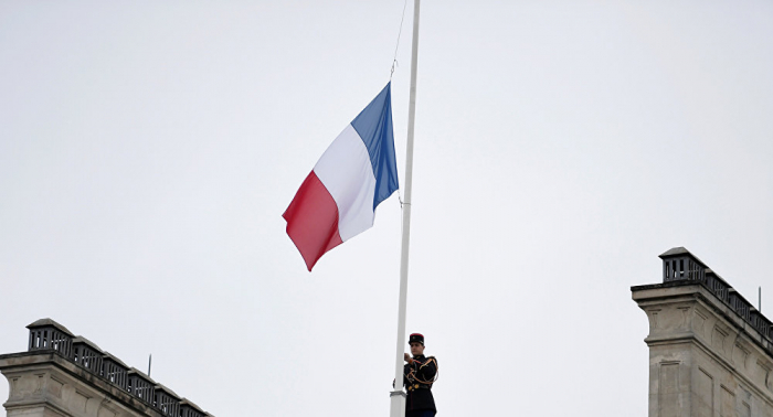 Francia recuerda a las víctimas de los atentados del 13 de noviembre de 2015