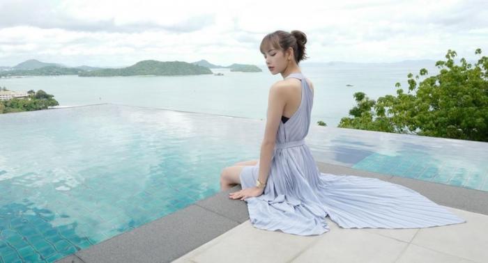 Esta es la mujer más guapa de Asia