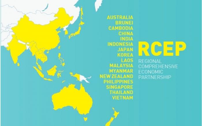 Qué es el RCEP, el mega acuerdo comercial de 16 países asiáticos que hace temblar a Occidente