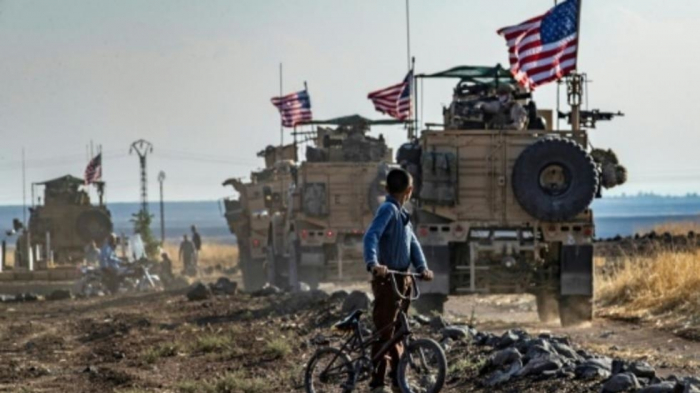 US to keep around 600 troops in Syria: Pentagon chief