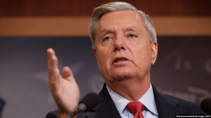 "U.S. Sen. Graham blocks resolution on so-called ""Armenian genocide"""