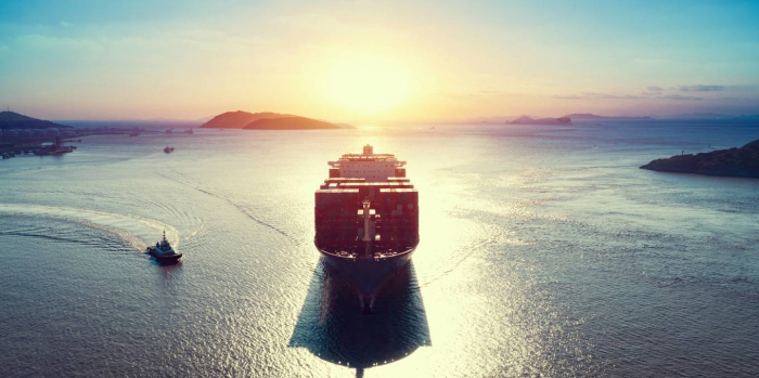 Global Trade's Bright (Green) Future-  OPINION