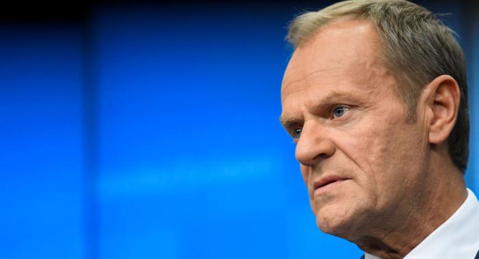 """Russland ist ein """"strategisches Problem"""" der EU –   Tusk"""
