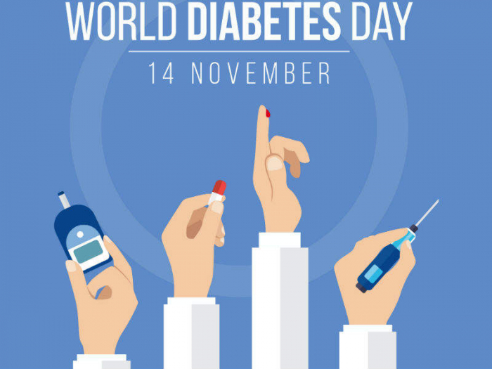 Addressing diabetes is essential to cut premature death-Guterres