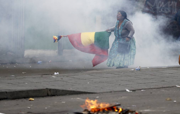 Death toll in Bolivia protests rises to 10