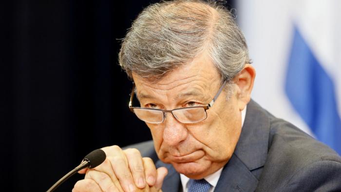 """El Gobierno de Uruguay no reconoce a Áñez como """"presidenta interina"""" de Bolivia"""