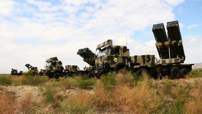 Las tropas del ejército azerbaiyano realizan tareas de reubicación –   VIDEO+FOTO
