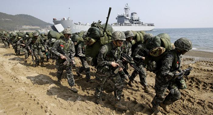 Südkorea will US-Truppen im Ausland nicht bezahlen