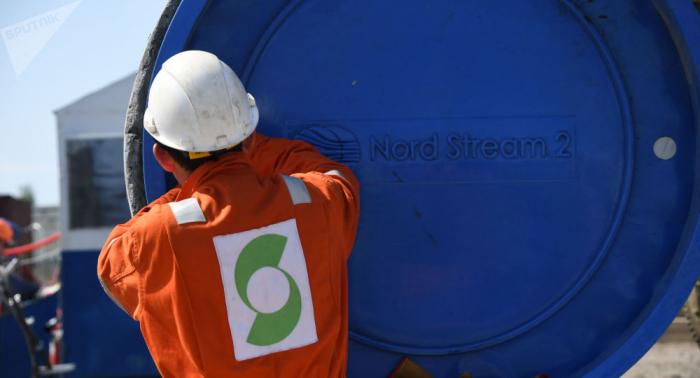 """Energie-Experte:   """"Bei der EU-Gasrichtlinie ging es immer nur um Nord Stream 2"""""""