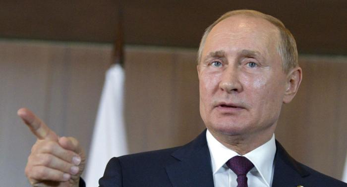 Fast alle Aufgaben in Syrien erfüllt – Putin