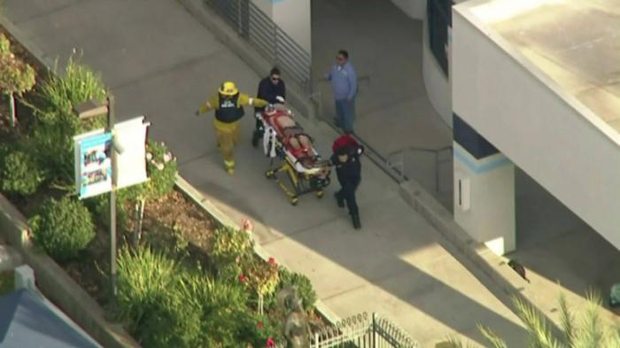 California  : Al menos dos muertos y varios heridos tras un tiroteo en un instituto