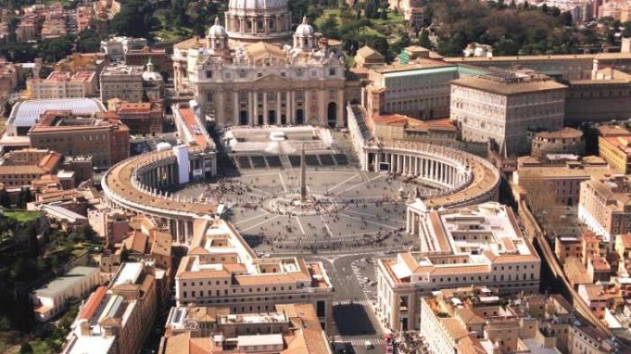 Le Vatican appelle les pays àprendre l