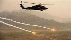 Al menos seis talibán muertos en ataques aéreos en el sur de Afganistán