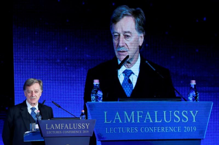 EZB-Direktor für EU-Behörde zur Bekämpfung von Geldwäsche