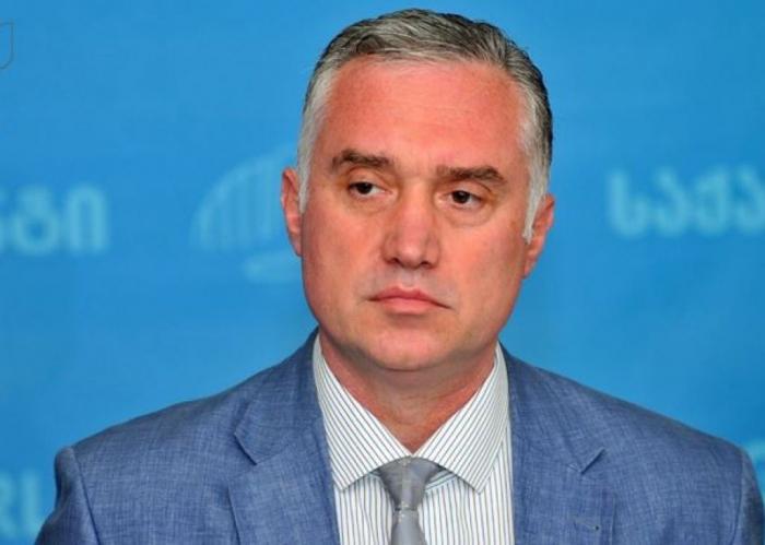 El grupo interparlamentario georgiano-azerbaiyano abandona la mayoría parlamentaria