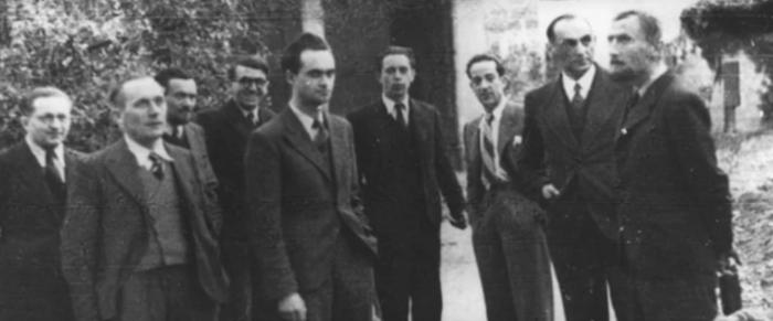El 'hacker' republicano que ayudó a desentrañar la máquina nazi Enigma