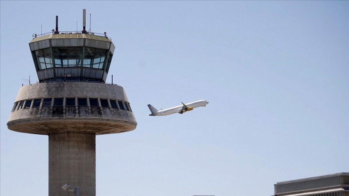 Barcelona, Madrid y Canarias, entre los 20 aeropuertos con más retrasos