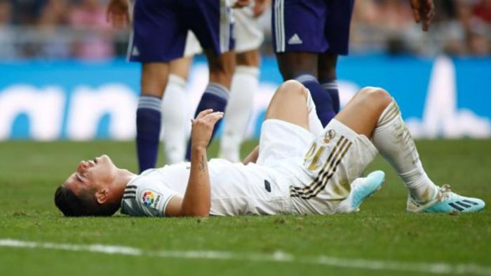 James se lesiona la rodilla con Colombia y podría ser grave