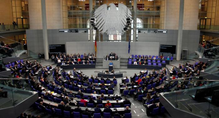 Bundestag beschließt großen Teil des Klimapakets