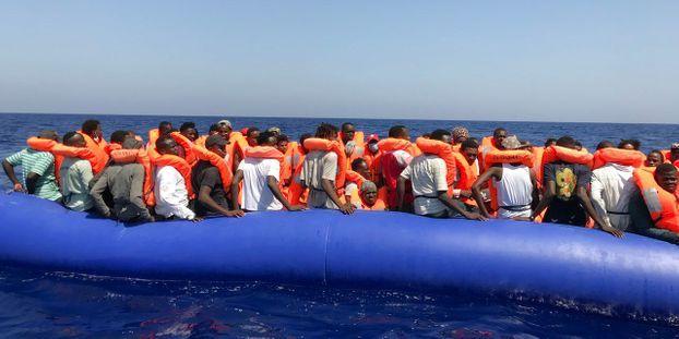 Turquie:  50.000 migrants expulsés d