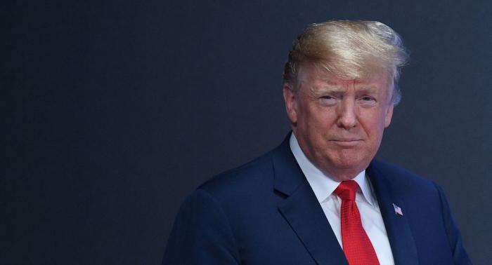 Trump veröffentlicht weiteres Transkript von Telefonat mit Selenski