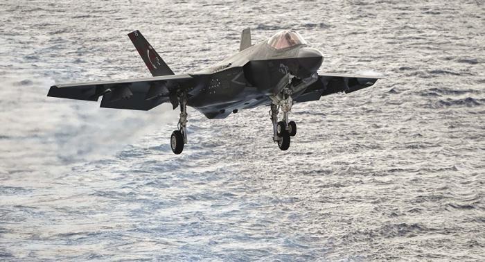 Turquía y EEUU crean un mecanismo conjunto sobre los S-400 y los F-35
