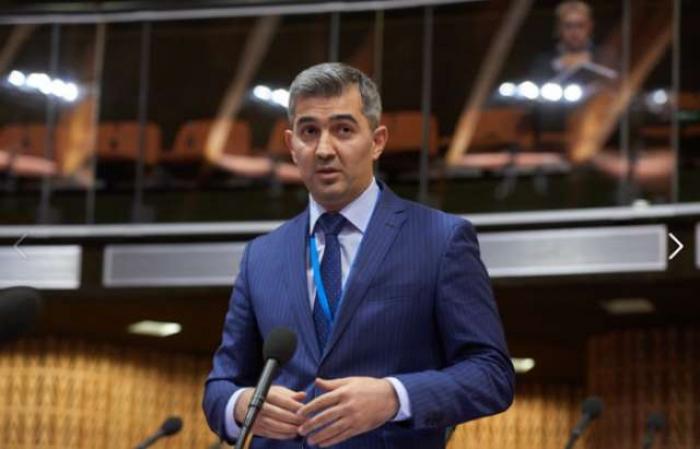 «Nous avons la capacité de détecter les gangs internationaux impliqués dans la traite des êtres humains» -  Vussal Husseynov