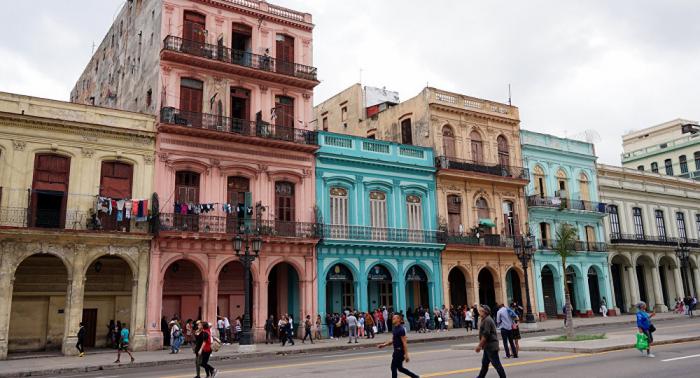 EEUU aplica nuevas sanciones a Cuba durante el 500 aniversario de La Habana